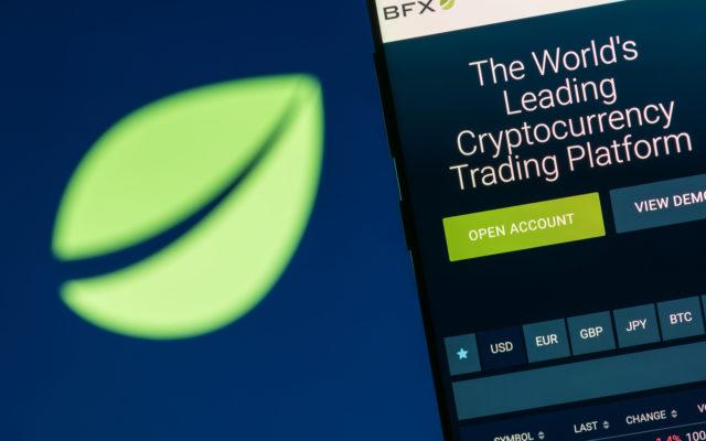 shutterstock_1194616366-640x400 BREAKING: Bitfinex Reportedly Halts Fiat Deposits