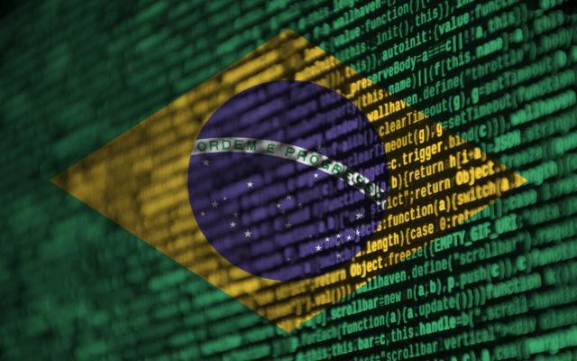 Brasilien MUFG Ripple-Technologie