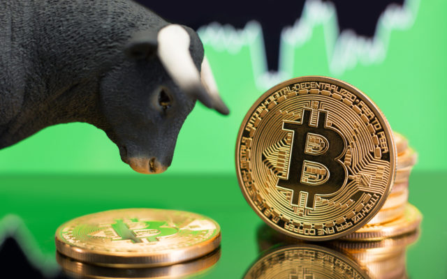 bullish bitcoin
