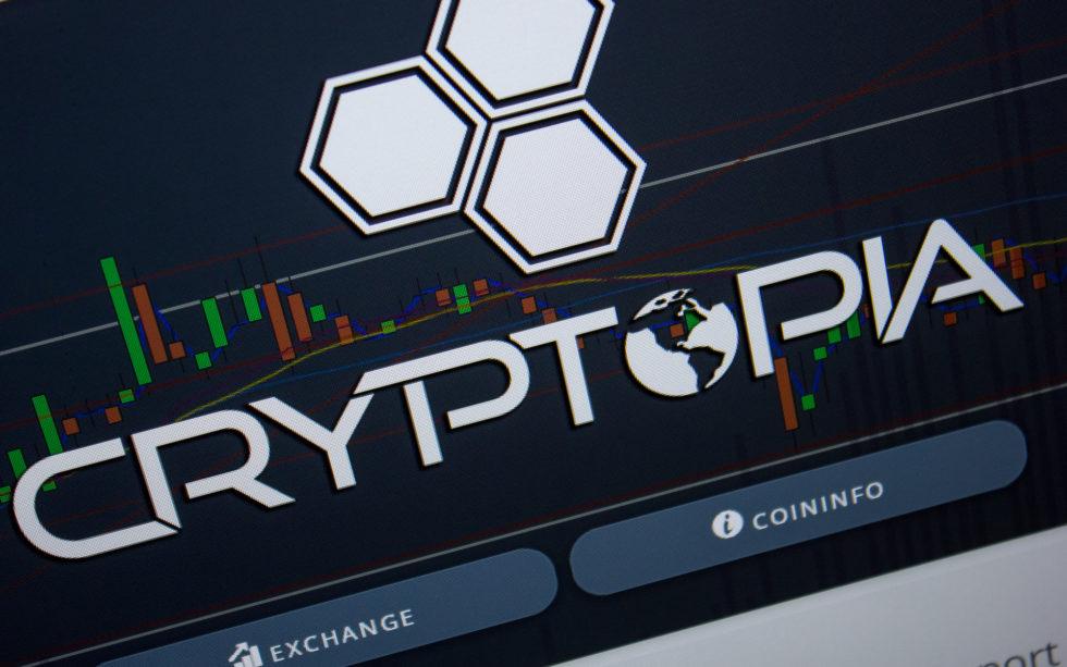 exchange cryptopia