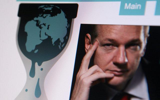 julian assange wikileaks bitcoin