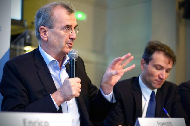 Stablecoins Beat Bitcoin, Says ECB Presidential Hopeful