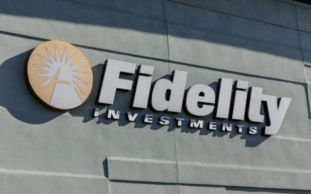 fidelity bitcoin