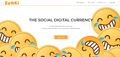 huobi LOL emoji cryptocurrency