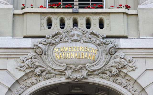 Libra cryptocurrency swiss national bank