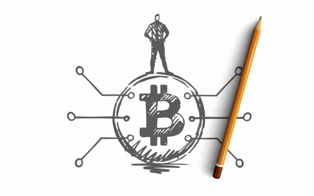 Watching Network Activity Can Help Predict Bitcoin Price