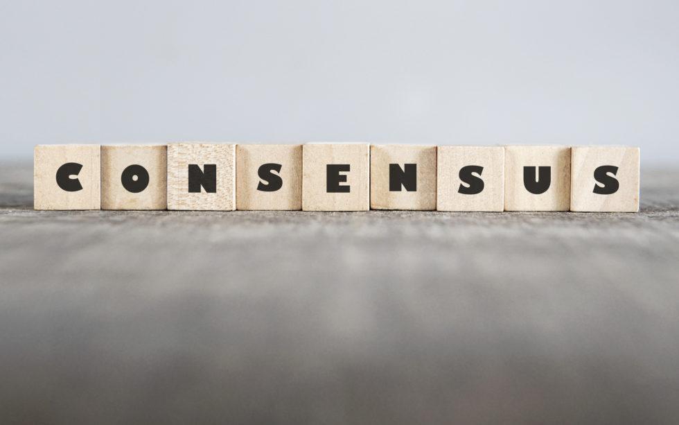 consensus blockchain