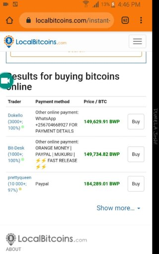 Btc Botsvana Katalogas Geltona « Prekyba BTC Online