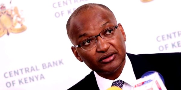 The Central Bank of Kenya is Losing its Grip on the Kenya Shilling Due to Over-regulation, Say Kenyan Bankers