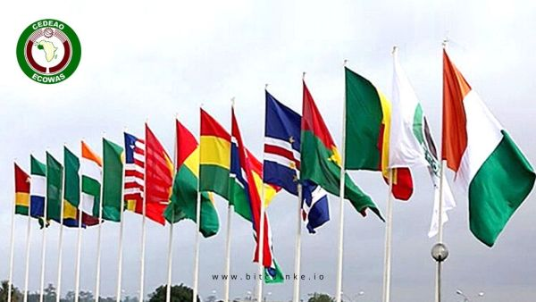 The Adoption of the Eco Single Currency by the Economic Community of West African States (ECOWAS) has been Suspended