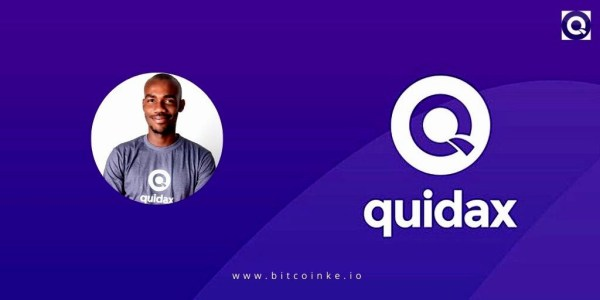 [PODCAST] How Quidax, a Nigerian Crypto Exchange, is Looking to Bring Crypto in Africa, the African Way, with Buchi