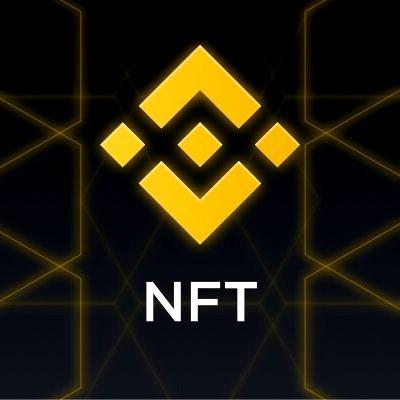 Binance NFT 1