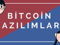bitcoin yazılımları