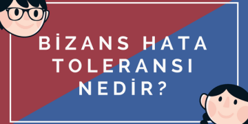 Bizans Hata Toleransı