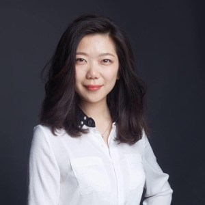 Iris Zhang, Founding partner of Spectra Ventures & Advisory