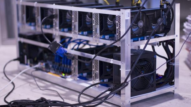 future of bitcoin mining