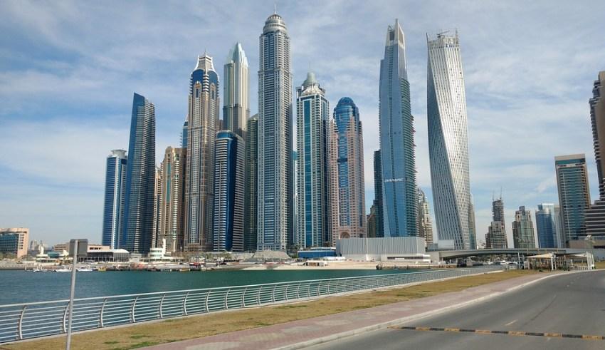 Dubai Tourism Introduces Blockchain B2B Marketplace