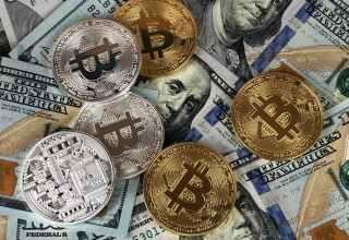 Bitcoin at over $100,000 Says Wall St Veteran Max Keiser