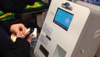 Bitcoin ATMs Installed Across Prague Subways