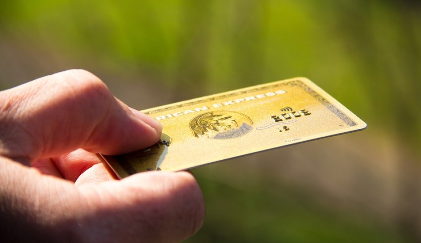 Amex Looks to Blockchain for Customer, Merchant Security
