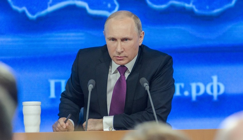 Russian Bear Poised to Pounce at Fintech Crossroads