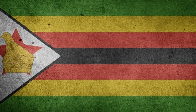 Zimbabwe Bans Cryptocurrency Trading