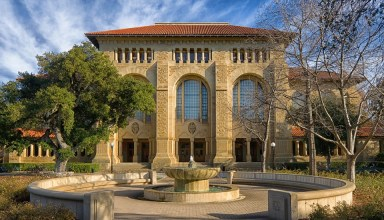 Stanford Launches Center for Blockchain Research