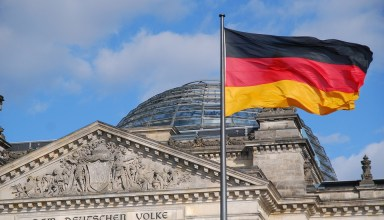 German Finance Regulator: Blockchain Could Be Revolutionary