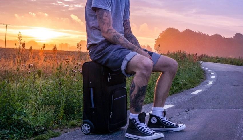bitcoin, travelling, world