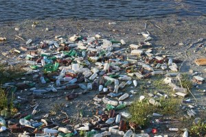 Blockchain and IoT Tech to Revive Polluted River in the Philippines