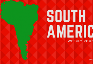 South America: Crypto and Blockchain News Roundup, 21st to 27th September 2018