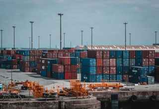 Valencia Port Joins Maersk in IBM Blockchain Shipping Project
