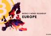 Europe: Crypto and Blockchain News Roundup, 2nd to 8th November 2018