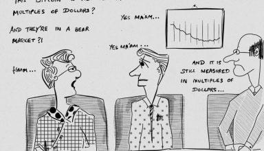 Economic Anomaly