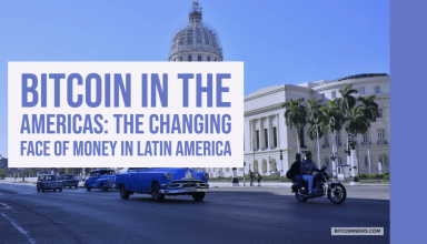 The Changing Face of Money in Latin America