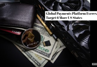 Global Payments Platform Everex to Target 6 More US States