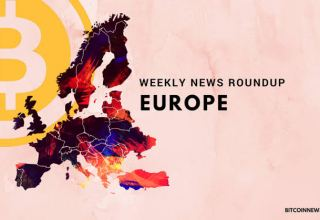 Europe Crypto and Blockchain News Roundup