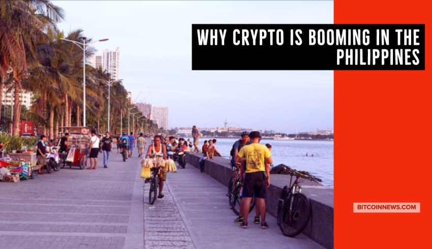 Why Crypto is Booming in the Philippines