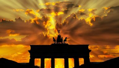 Germany Tops Europe in Bitcoin, Ethereum Nodes