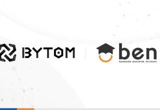 Bytom and BEN