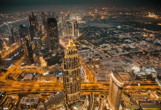 Dubai Bitcoin Towers Aston Plaza Project Delayed