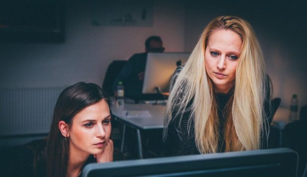 The Balance Is Shifting, but Only 20% of Those in Tech-Related Fields Are Female