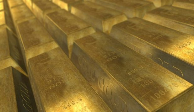 GrayScale Investments Hoists Bitcoin in #DropGold Campaign