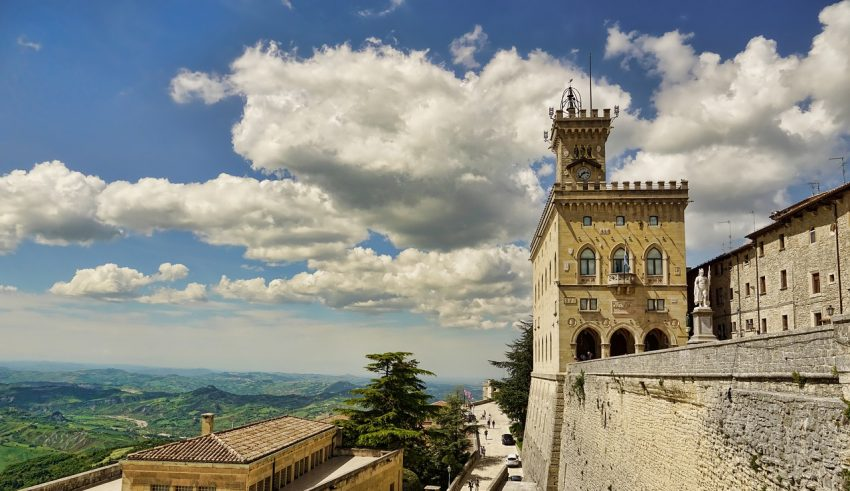 San Marino Ratifies Blockchain Decree