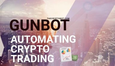 Gunbot Automated Cryptocurrency Trading Tool is Compatible With 14 Exchanges and Features 15 Built in Trading Strategies