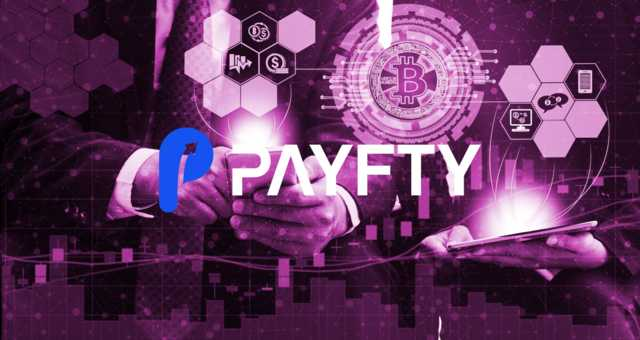 PR: Cryptocurrency Exchange Payfty Launches its Mainstream Crypto Adoption Trump Cards