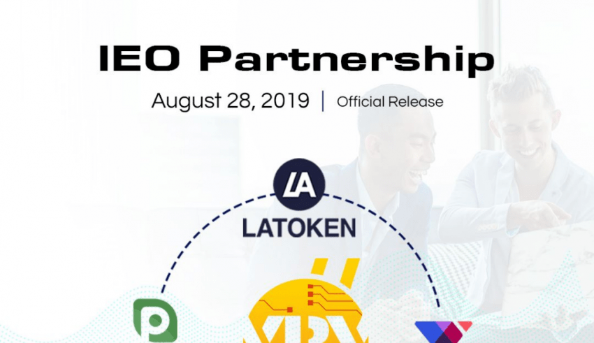 PR: Announcing Ten Billion Coin's 3rd Partnership and 3 IEO Listing, Beginning 28th August