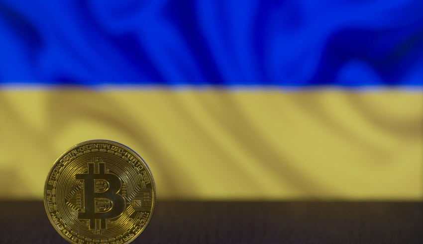 Ukraine Plans to Officially Legalize Bitcoin and Other Cryptocurrencies