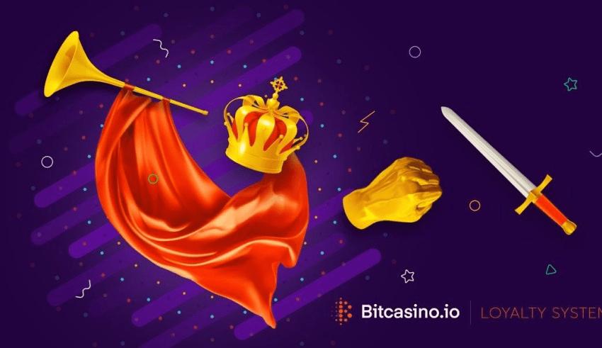 Bitcasino.io's Transformative Loyalty Club Program Rewards Wins and Losses