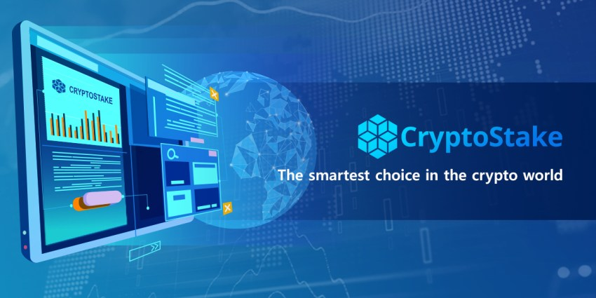 CryptoStake